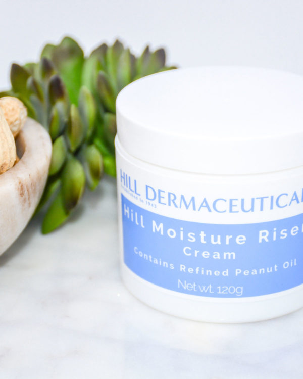 Hill Moisture Riser Cream